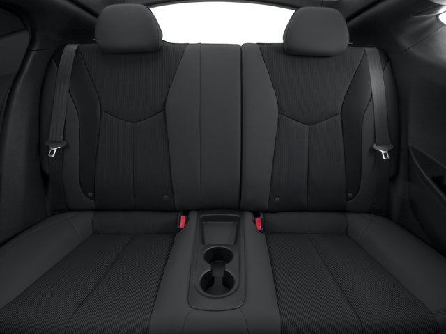2015 Hyundai Veloster Pictures Veloster Coupe 3D I4 photos backseat interior