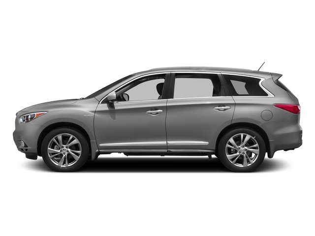 2015 INFINITI QX60 Prices and Values Utility 4D Hybrid 2WD I4 side view