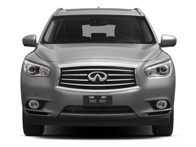 2015 INFINITI QX60 Prices and Values Utility 4D Hybrid 2WD I4 front view