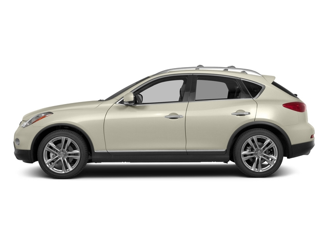 2015 INFINITI QX50 Prices and Values Utility 4D AWD V6 side view
