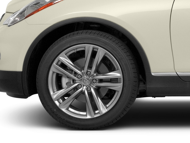 2015 INFINITI QX50 Prices and Values Utility 4D AWD V6 wheel