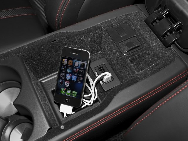 2015 Jaguar XK Prices and Values Convertible 2D XKR-S V8 Supercharged iPhone Interface