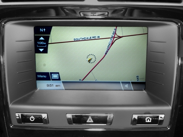 2015 Jaguar XK Prices and Values Convertible 2D XKR-S V8 Supercharged navigation system