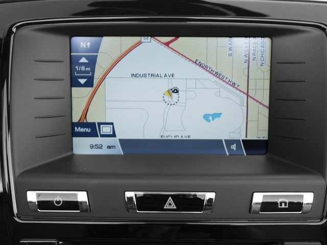 2015 Jaguar XK Prices and Values Convertible 2D XKR V8 Supercharged navigation system