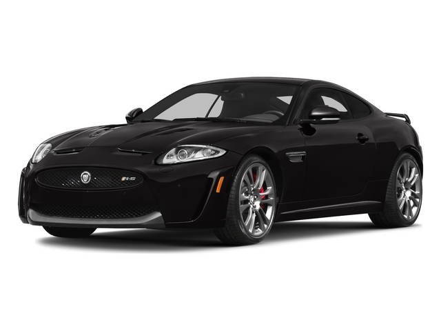 2015 Jaguar XK Prices and Values Coupe 2D XKR-S V8 Supercharged