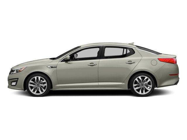 2015 Kia Optima Prices and Values Sedan 4D SX Limited I4 Turbo side view