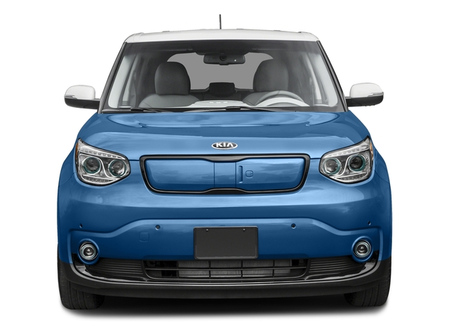 2015 Kia Soul EV Pictures Soul EV Wagon 4D EV Electric photos front view
