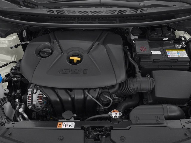 2015 Kia Forte Koup Prices and Values Coupe 2D EX I4 engine