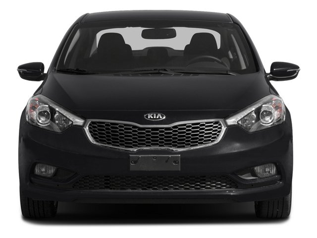 2015 Kia Forte Pictures Forte Sedan 4D EX I4 photos front view