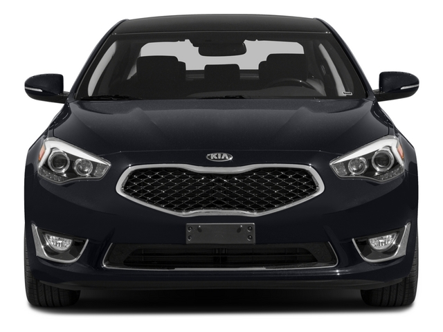 2015 Kia Cadenza Pictures Cadenza Sedan 4D Limited V6 photos front view