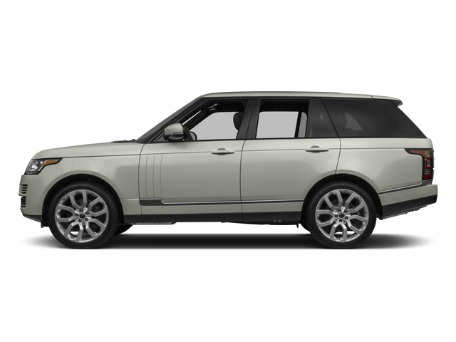 Land Rover Range Rover SUV 2015 Util 4D HSE LWB 4WD V6 Supercharged - Фото 3
