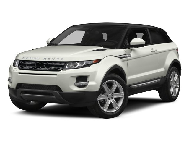 Land Rover Range Rover Evoque Crossover 2015 Utility 2D Dynamic 4WD I4 Turbo - Фото 1
