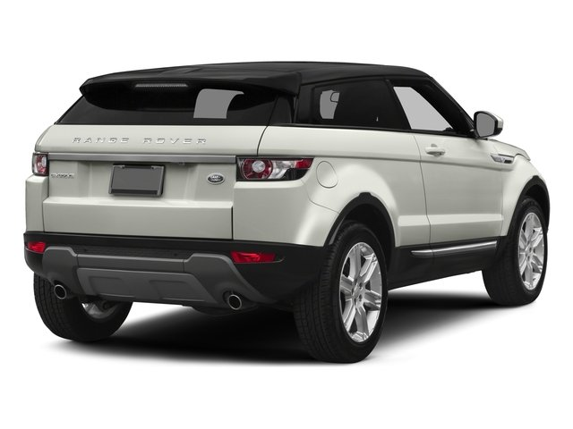 Land Rover Range Rover Evoque Crossover 2015 Utility 2D Dynamic 4WD I4 Turbo - Фото 2