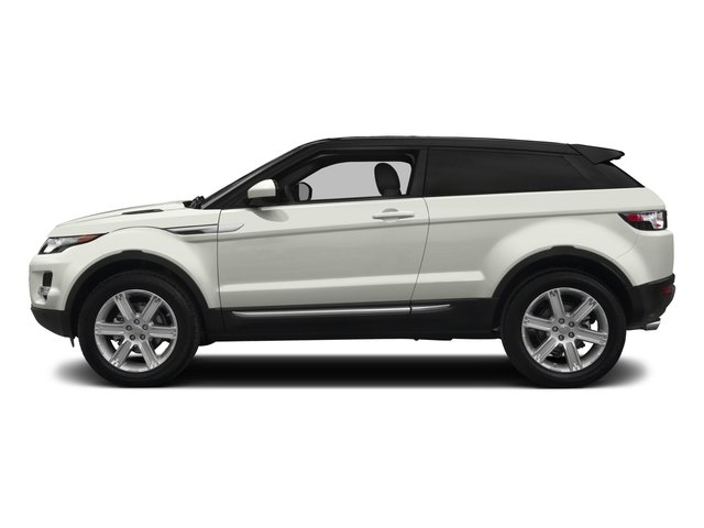 Land Rover Range Rover Evoque Crossover 2015 Utility 2D Dynamic 4WD I4 Turbo - Фото 3