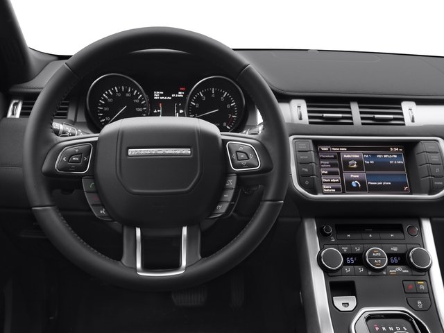 Land Rover Range Rover Evoque Crossover 2015 Utility 2D Dynamic 4WD I4 Turbo - Фото 4
