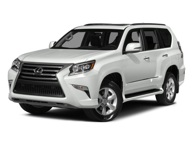 2015 Lexus GX 460 Prices and Values Utility 4D Luxury 4WD V8