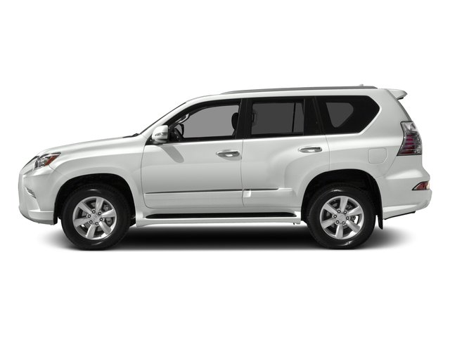 2015 Lexus GX 460 Prices and Values Utility 4D Luxury 4WD V8 side view