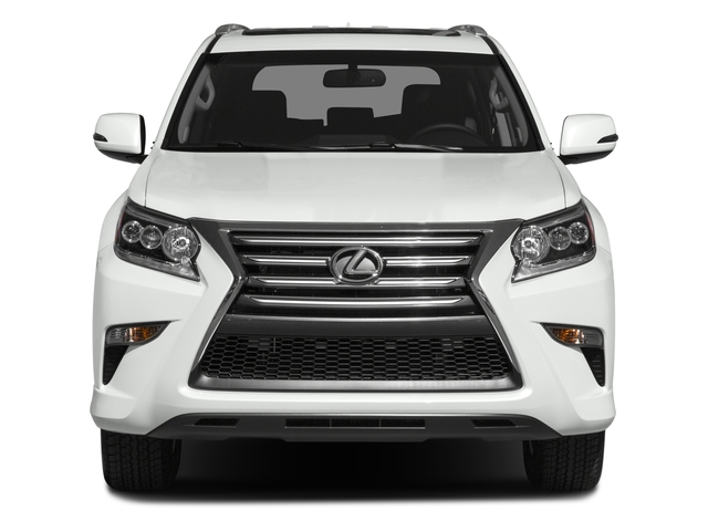 2015 Lexus GX 460 Prices and Values Utility 4D Luxury 4WD V8 front view
