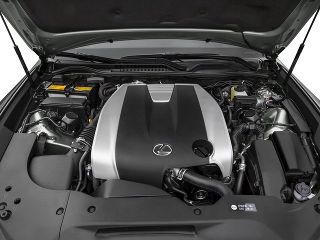 2015 Lexus RC 350 Prices and Values Coupe 2D RC350 V6 engine