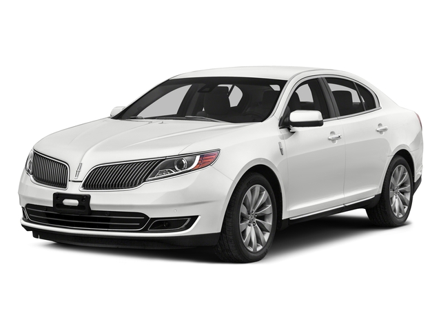 2015 Lincoln MKS Prices and Values Sedan 4D V6