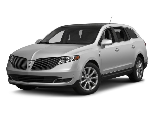 2015 Lincoln MKT Prices and Values Wagon 4D Town Car AWD V6