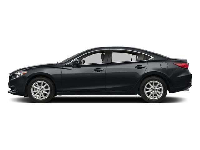 2015 Mazda Mazda6 Prices and Values Sedan 4D i Touring I4 side view