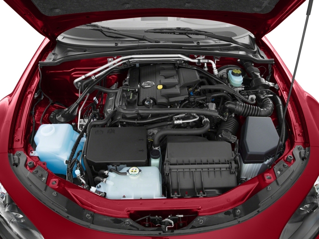 2015 Mazda MX-5 Miata Prices and Values Hardtop 2D Anniversary I4 engine