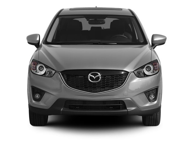 2015 Mazda CX-5 Prices and Values Utility 4D GT AWD I4 front view
