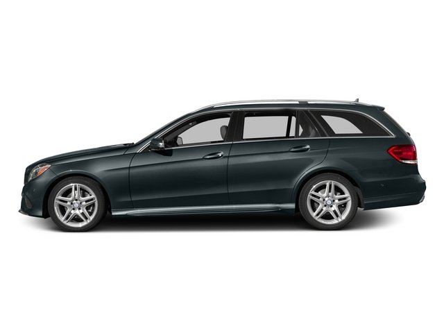 2015 Mercedes-Benz E-Class Prices and Values Wagon 4D E350 AWD V6 side view