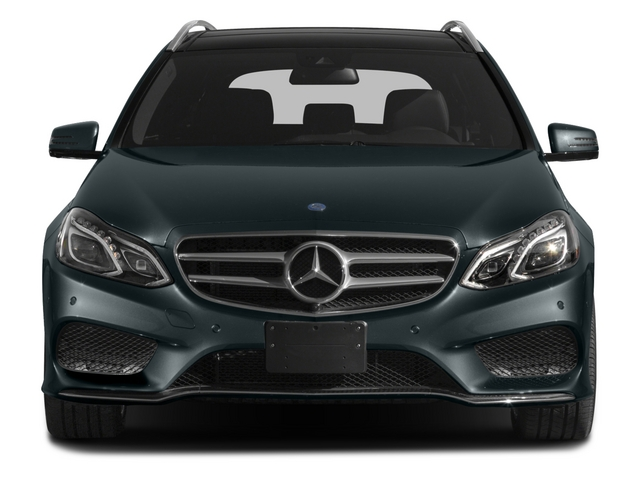2015 Mercedes-Benz E-Class Prices and Values Wagon 4D E350 AWD V6 front view