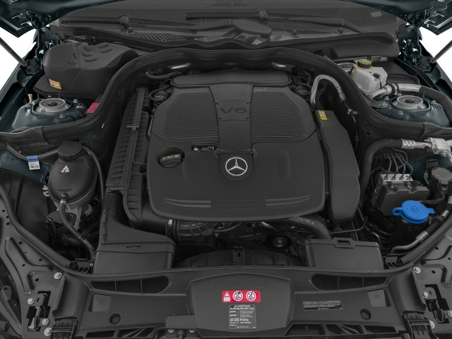 2015 Mercedes-Benz E-Class Prices and Values Wagon 4D E350 AWD V6 engine
