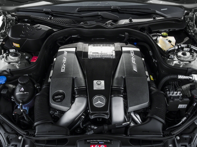 2015 Mercedes-Benz E-Class Prices and Values Wagon 4D E63 AMG S AWD V8 Turbo engine