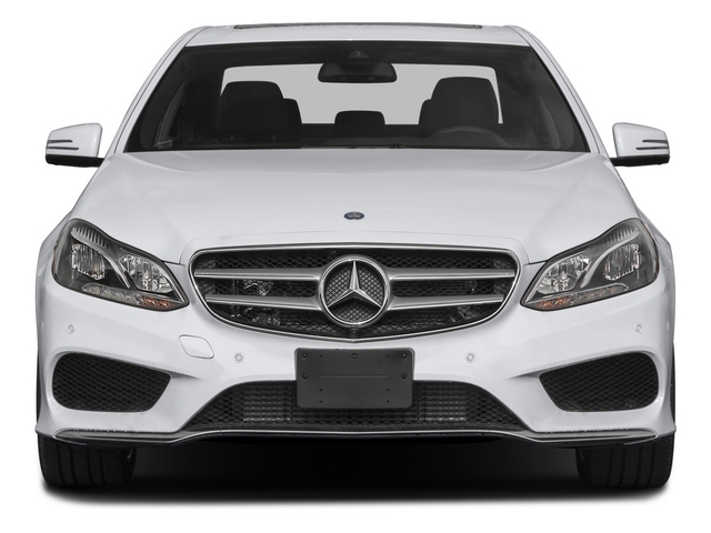 2015 Mercedes-Benz E-Class Prices and Values Sedan 4D E250 BlueTEC AWD I4 T-Diese front view