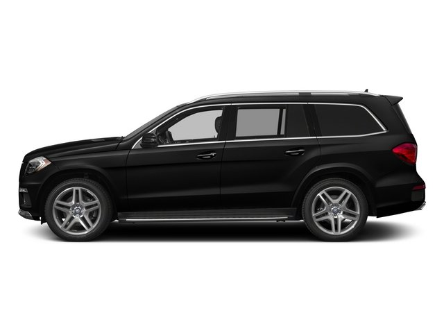 2015 Mercedes-Benz GL-Class Prices and Values Utility 4D GL550 4WD V8 side view