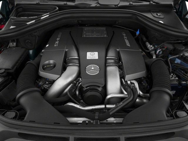 2015 Mercedes-Benz M-Class Prices and Values Utility 4D ML63 AMG AWD V8 engine