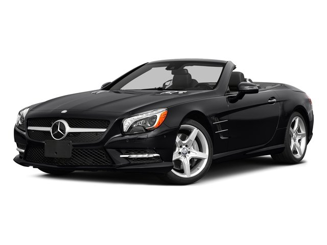 2015 Mercedes-Benz SL-Class Prices and Values Roadster 2D SL550 V8 Turbo
