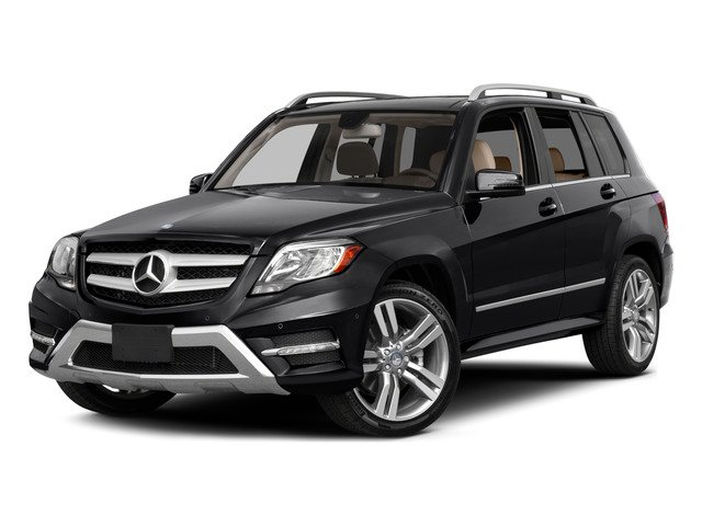 2015 Mercedes-Benz GLK-Class Prices and Values Utility 4D GLK350 2WD V6