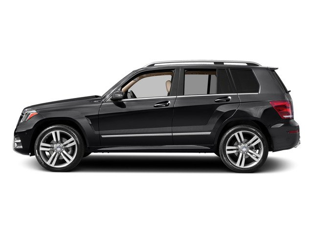 2015 Mercedes-Benz GLK-Class Prices and Values Utility 4D GLK350 2WD V6 side view