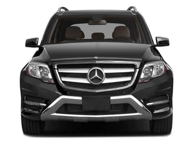 2015 Mercedes-Benz GLK-Class Prices and Values Utility 4D GLK350 2WD V6 front view