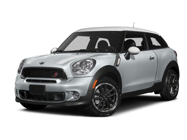 MINI Cooper Paceman Coupe 2015 Coupe 2D Paceman I4 - Фото 1