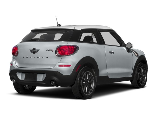 MINI Cooper Paceman Coupe 2015 Coupe 2D Paceman I4 - Фото 2