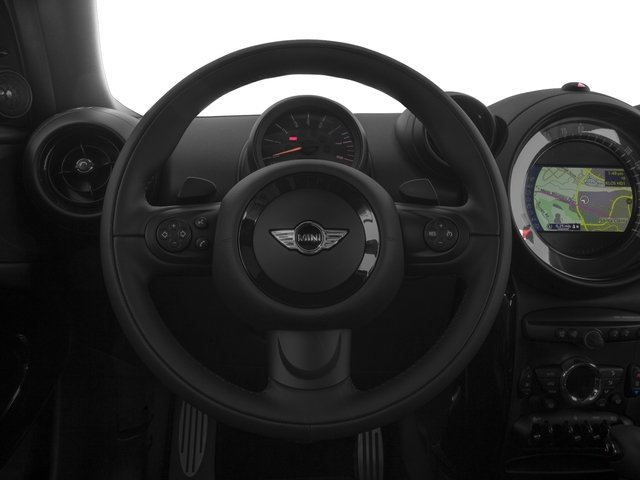 MINI Cooper Paceman Coupe 2015 Coupe 2D Paceman I4 - Фото 4