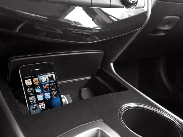 2015 Nissan Altima Prices and Values Sedan 4D SV I4 iPhone Interface
