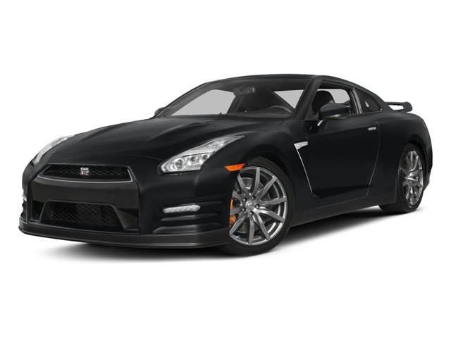 2015 Nissan GT-R Prices and Values Coupe 2D Premium AWD V6 Turbo