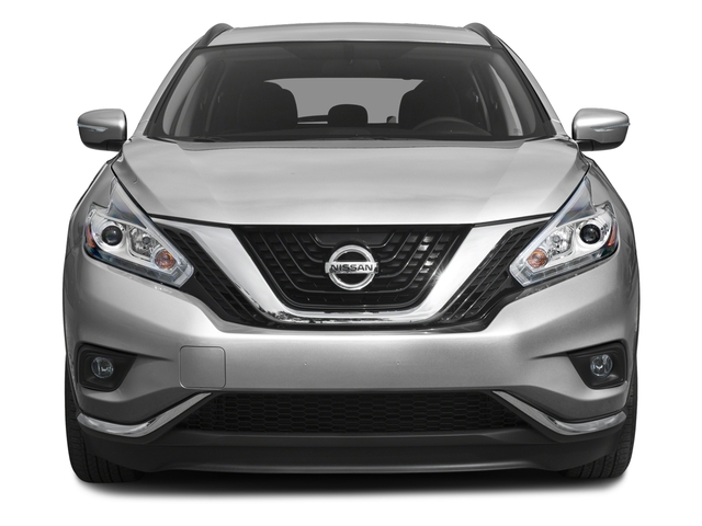 2015 Nissan Murano Pictures Murano Utility 4D S 2WD V6 photos front view
