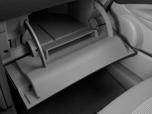 2015 Nissan Rogue Select Prices and Values Utility 4D S 2WD I4 glove box