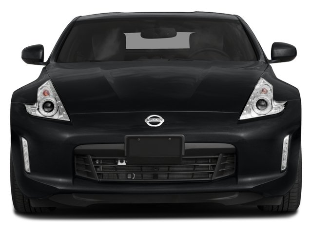 2015 Nissan 370Z Pictures 370Z Coupe 2D V6 photos front view
