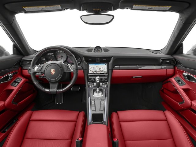 2015 Porsche 911 Prices and Values Coupe 2D GTS H6 full dashboard