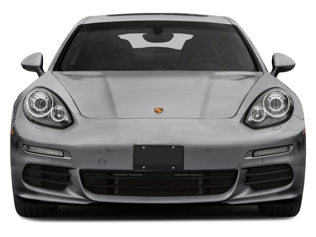 2015 Porsche Panamera Prices and Values Hatchback 4D S e-Hybrid V6 front view