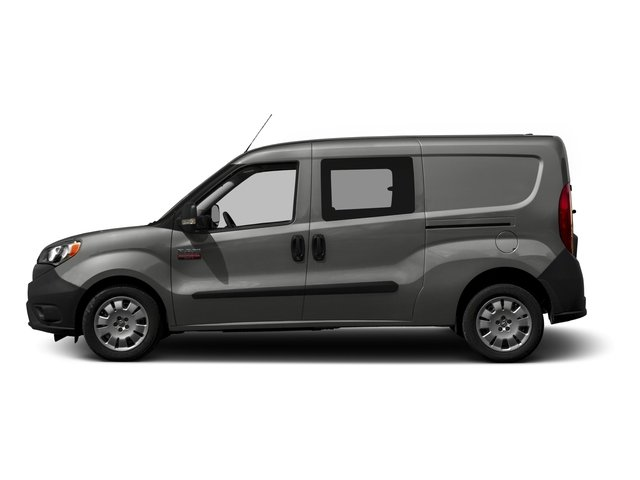 2015 Ram Truck ProMaster City Wagon Prices and Values Passenger Van SLT side view